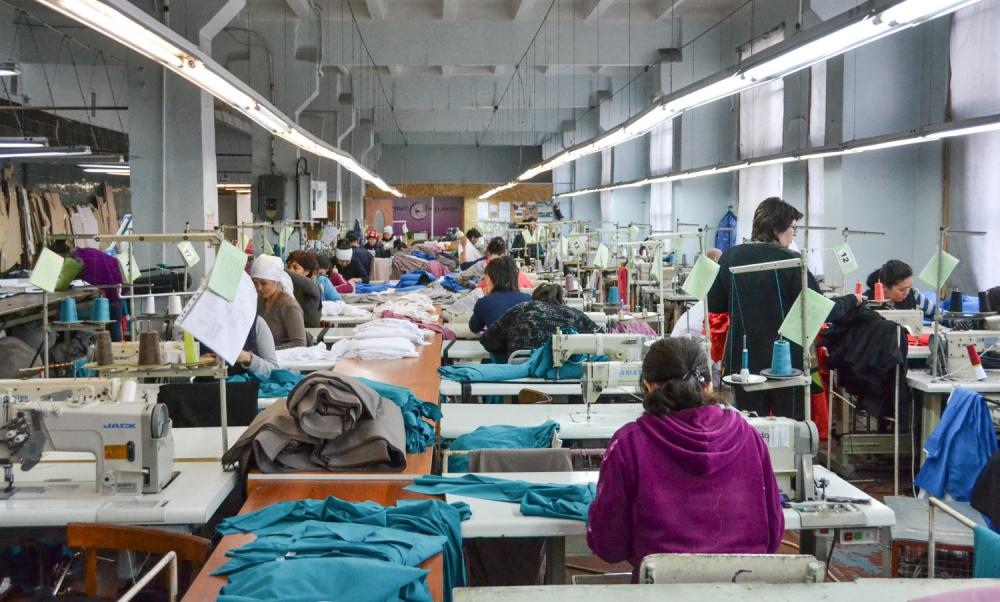 Топ-5 товаров, которые Кыргызстан может поставлять на рынок ЕАЭС и богатеть