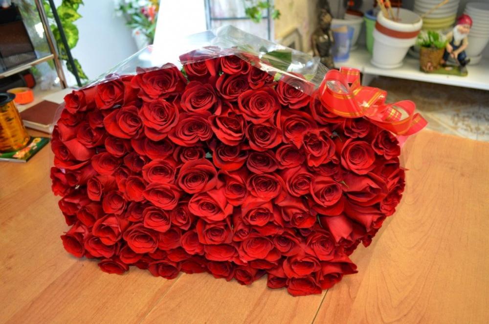 Сонник букет красных роз подарок 11