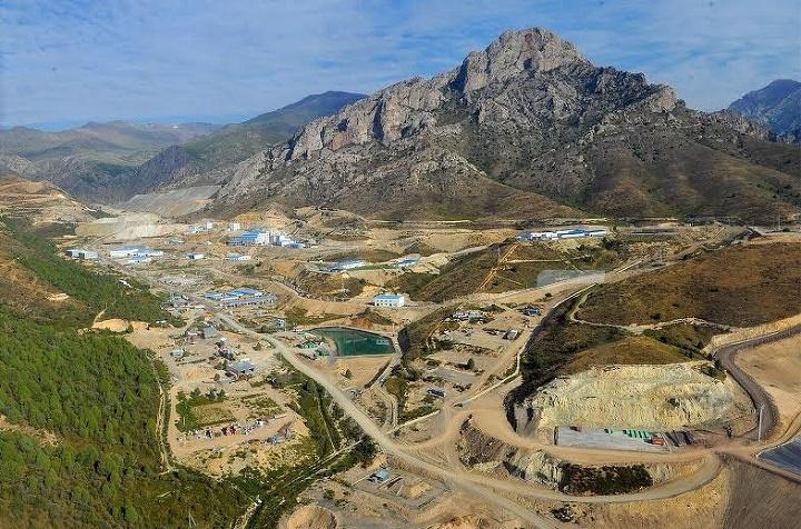 Кыргызстан наносит ответный удар Казахстану? Заморозили Бозымчак