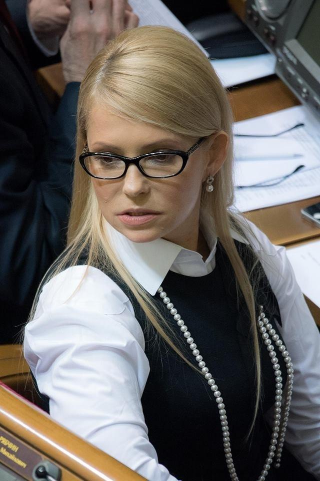 Экс премъер ю тимошенко секс похождения смотреть онлайн