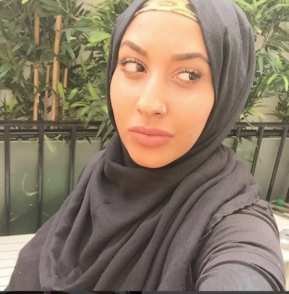 Порно актеры принявшие ислам