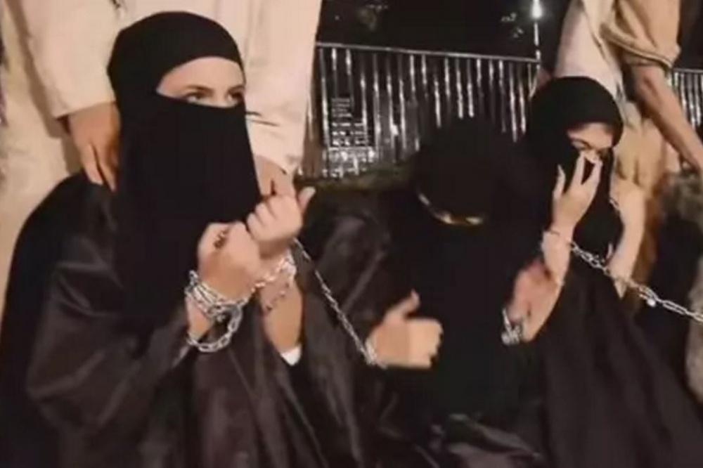 секс араба с русской женщиной онлайн