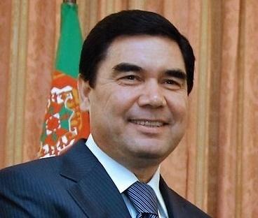 Скончался президент туркменистана