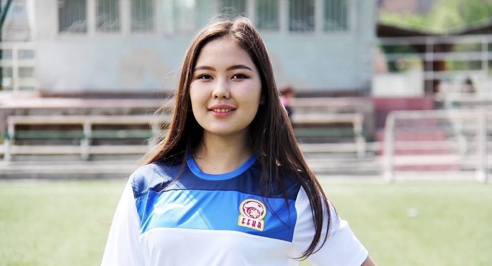 Самые сексуальные студентки кыргызстана
