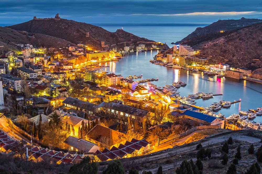 Отдых в Крыму выбирают миллионы – теперь еще доступнее и проще