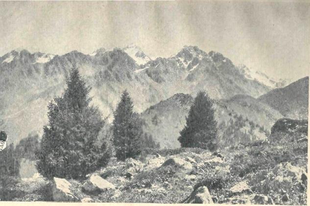 Алматинский пик