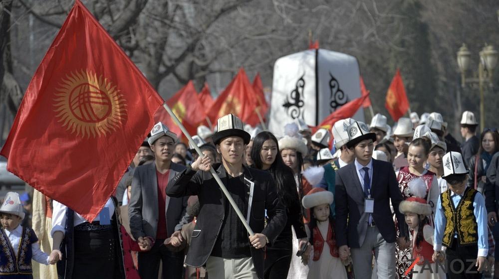 Ак калпак. Как и где его используют в Кыргызстане