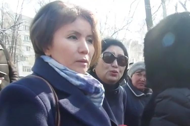 Текебаев порно скандал