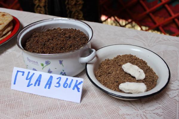 Забытые блюда кыргызов, которые вы можете приготовить дома. Простые рецепты