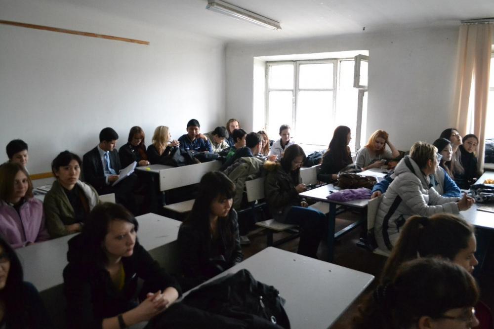#Гид по вузам Бишкека: Кыргызско-Российский Славянский университет
