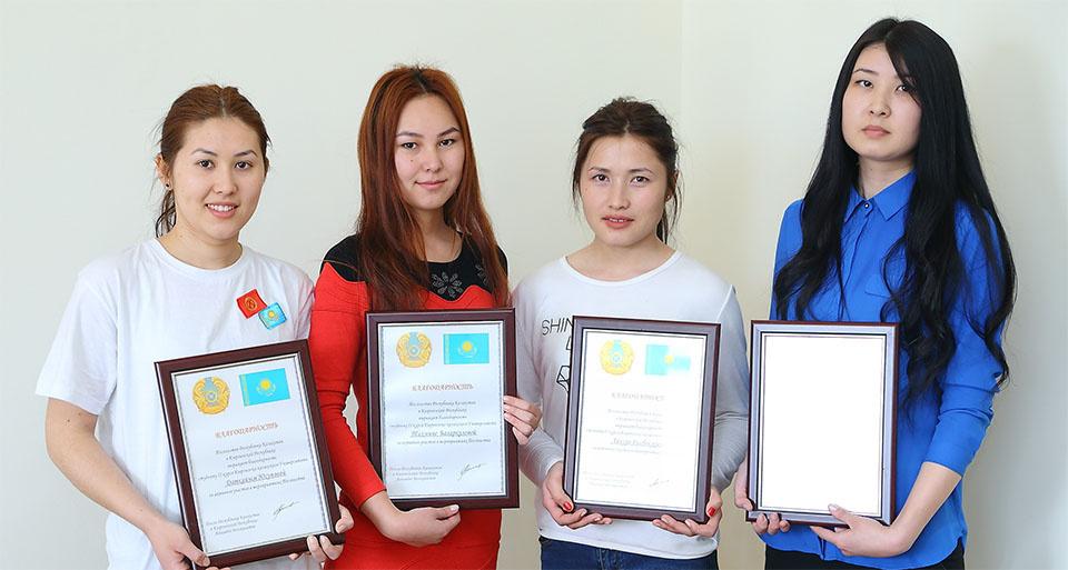 #Гид по вузам Бишкека: Кыргызско-казахский университет (ККУ)
