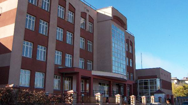 #Гид по вузам Бишкека: Международный Кувейтский университет