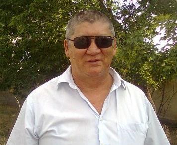 Ырысбек Омурзаков