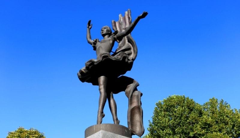 #Гид по вузам Бишкека: Кыргызский государственный университет культуры и искусств