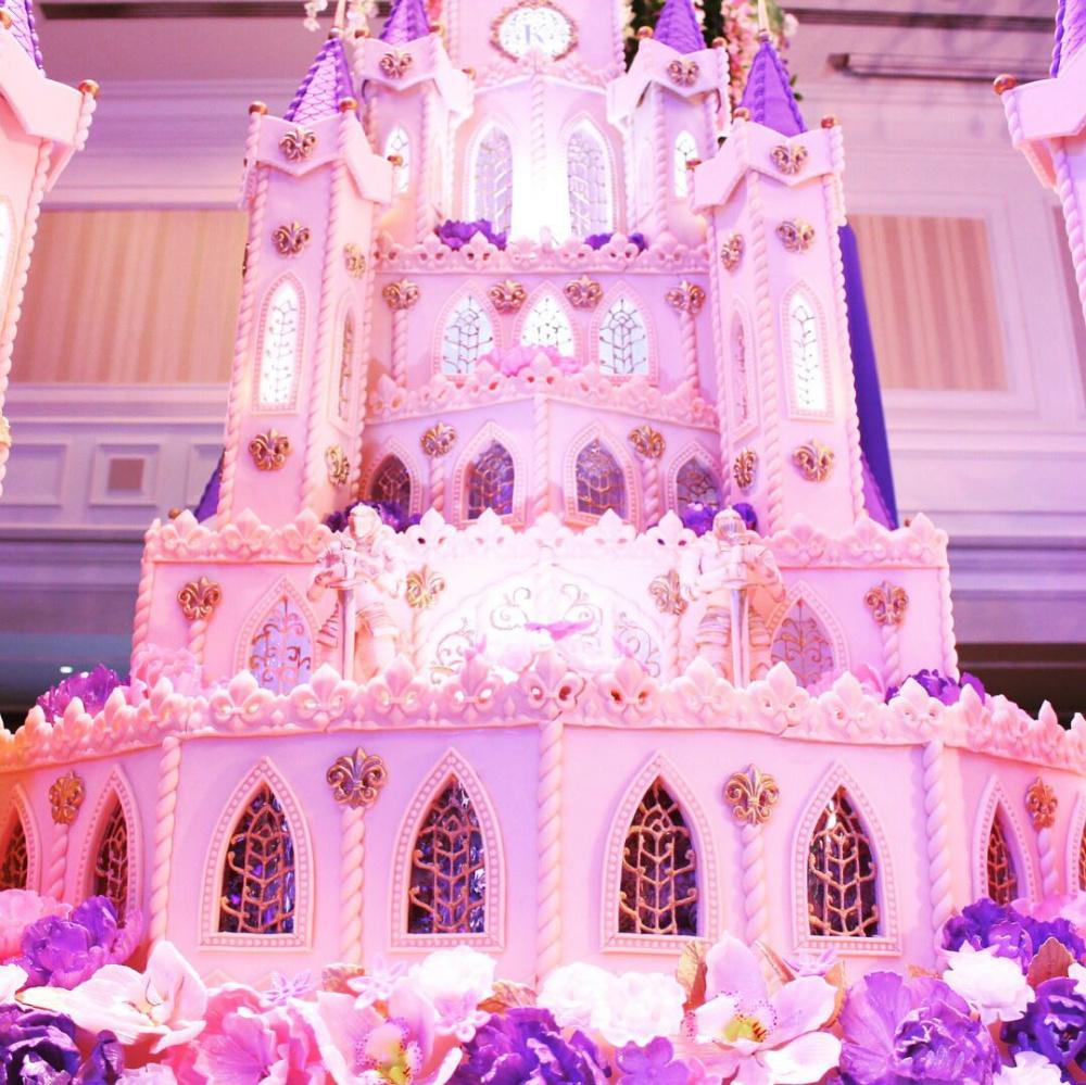 картинки большой торт в мире тайну