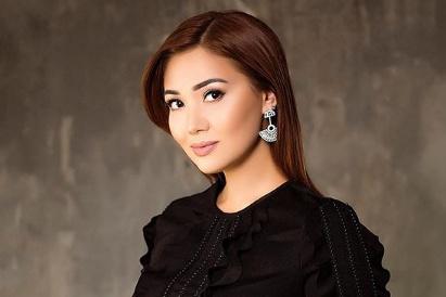 фото это анжелика кыргызка певица фото этот