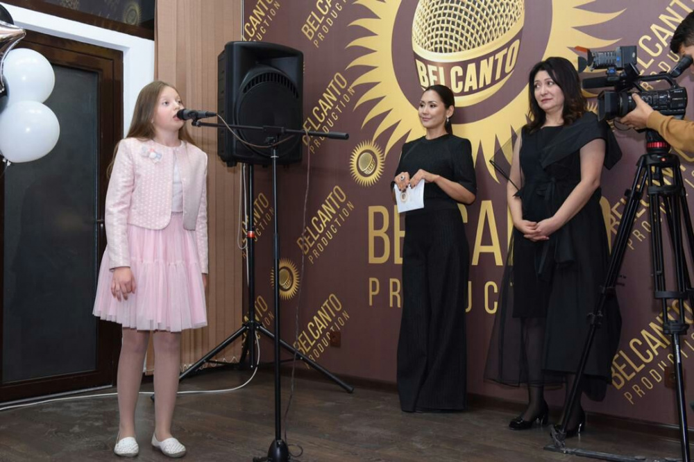 В Кыргызстане впервые начнут обучать оперному пению слабослышащих детей