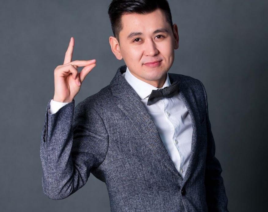 фото певцов киргизии