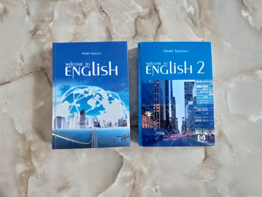 Преподаватель из Оша разработал инновационную методику преподавания английского языка