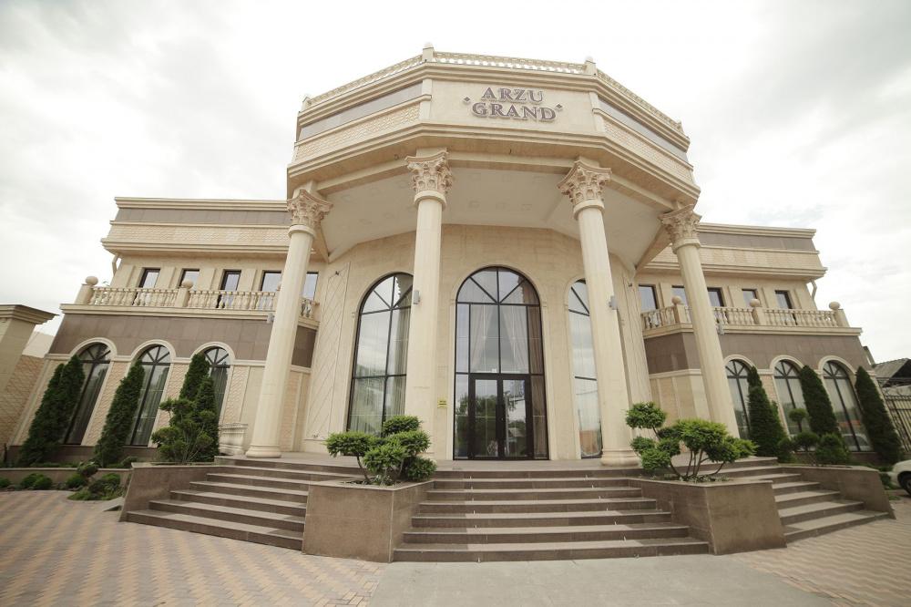 #полезно: где в Бишкеке заказать плов на дом. Телефоны, цены