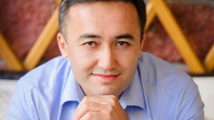Илим Карыпбеков - гендиректор КТРК, пересидевший двух президентов и четырех премьеров