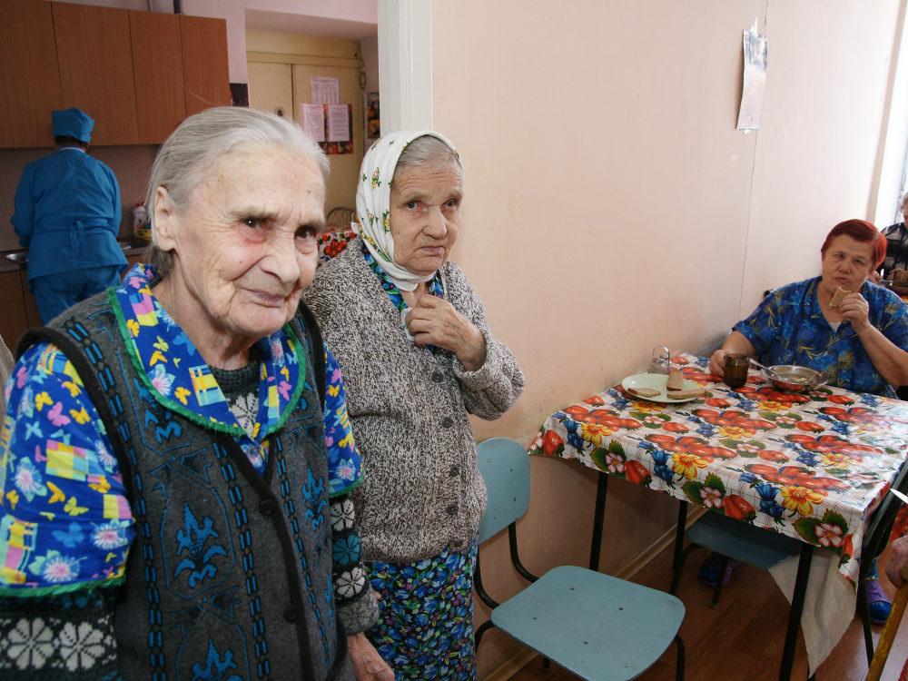 Нижне серафимовка дом для престарелых кыргызстан центр социальной помощи пожилым людям и инвалидам курган