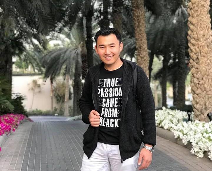 работа в дубае для кыргызстанцев