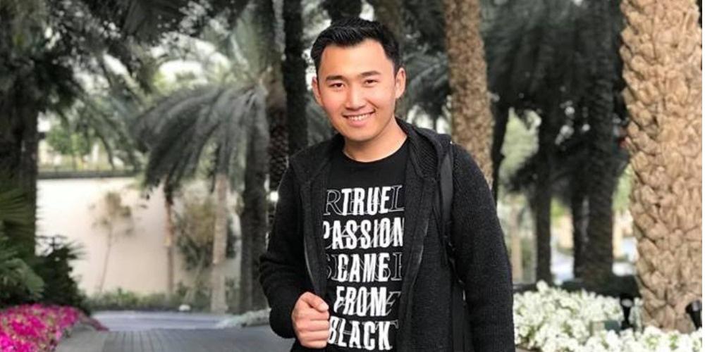 Работа в оаэ для кыргызстанцев 2019 зайка zoobe про дубай