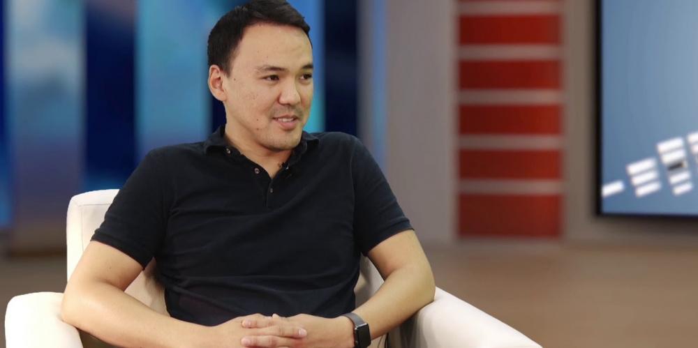 Молодой предприниматель из Кыргызстана вошел в список Forbes Asia