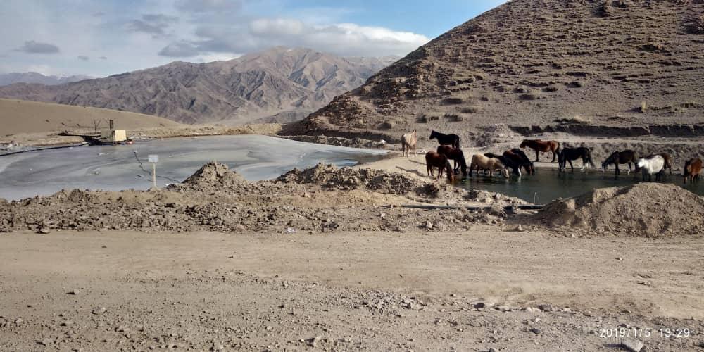 Местные жители поддержали добычу урана на Таш-Булаке методом обеззараживания и очистки