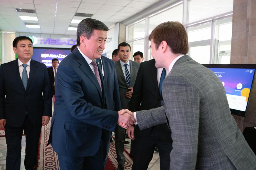 Как мобильные операторы развивают цифровую экономику Кыргызстана