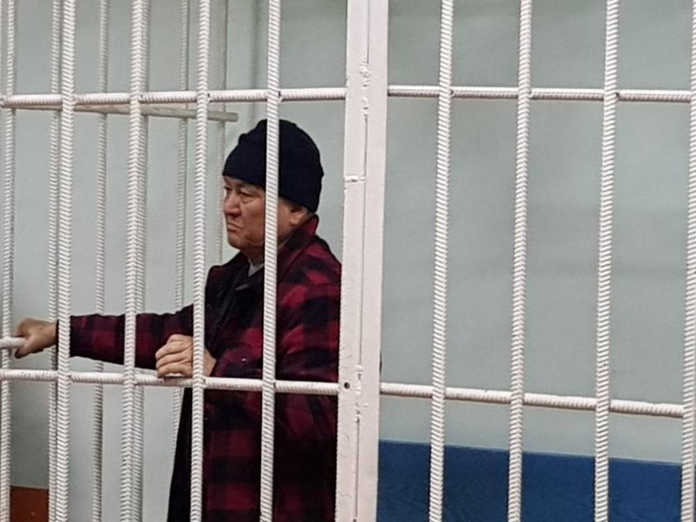 Чем болеют чиновники и политики, которые оказались в тюрьме? Диагнозы