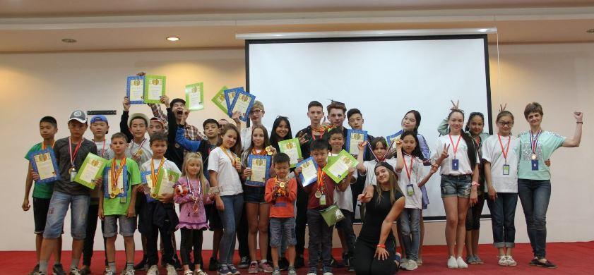 Гид Kaktus. Ура, каникулы! Летние детские лагеря в Кыргызстане - 2019