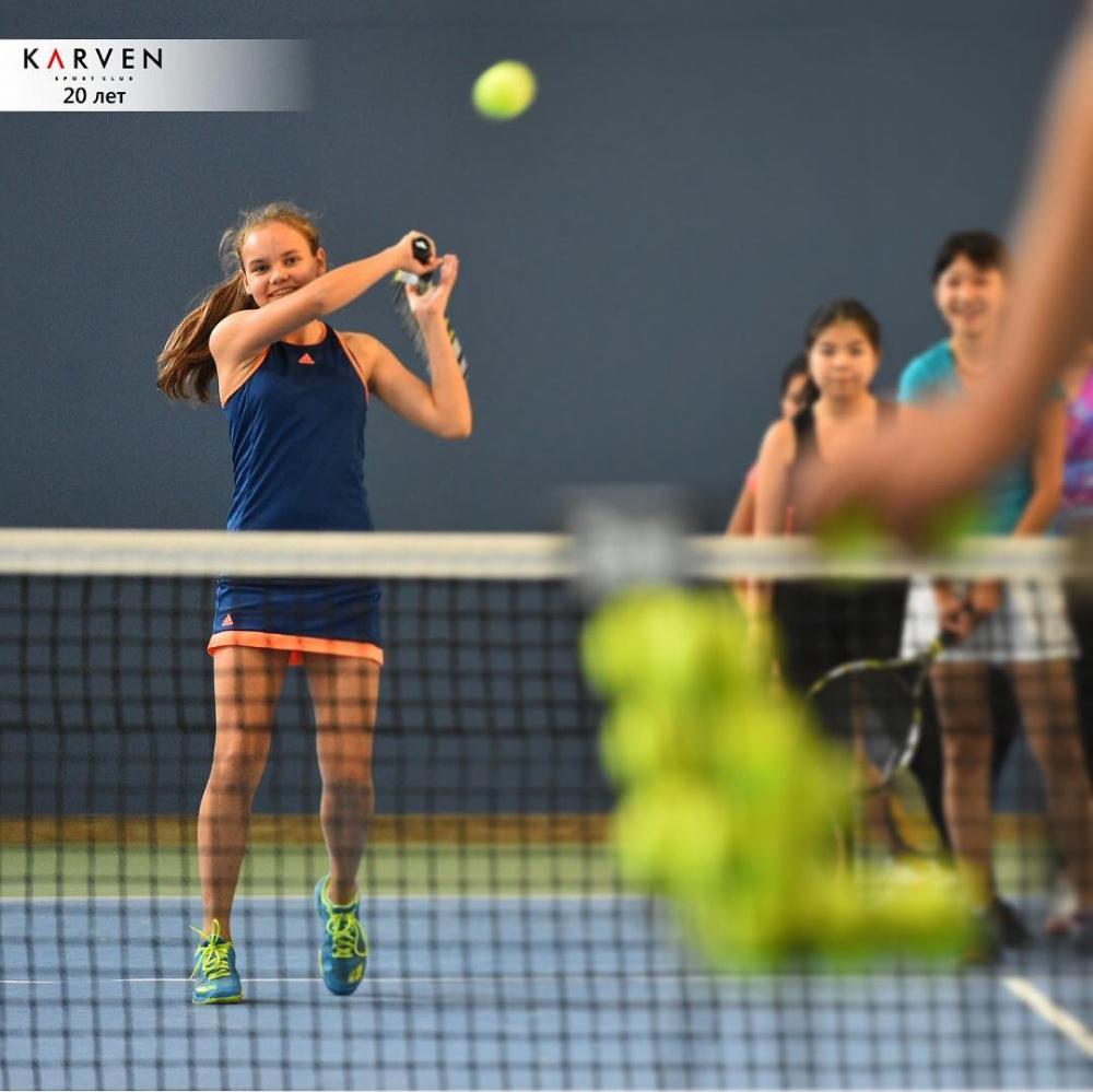 Гид Kaktus. Все теннисные корты Бишкека