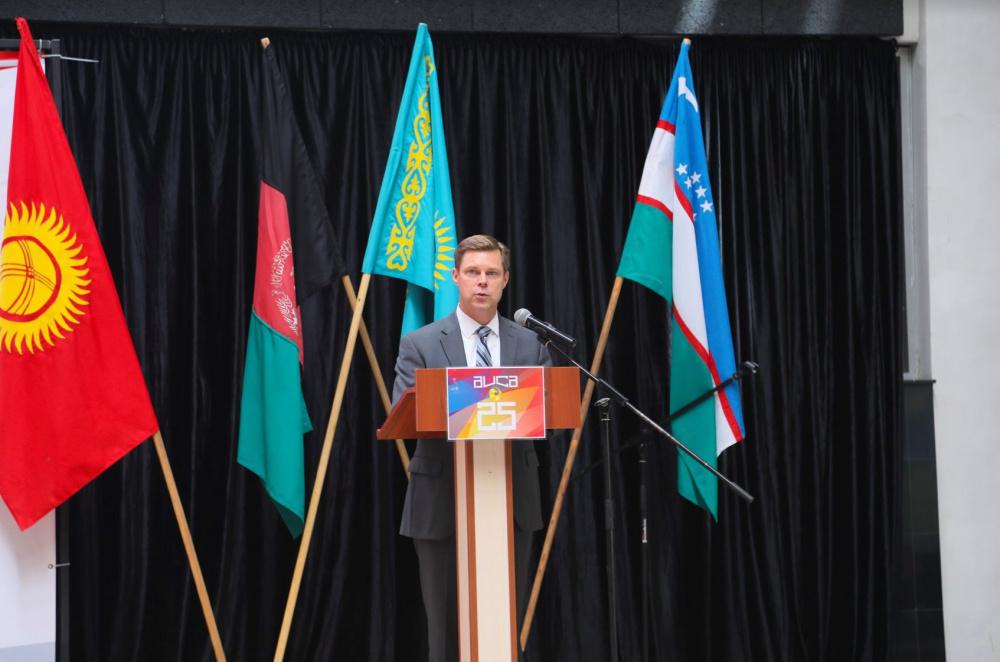 В Бишкеке стартовал Центральноазиатский летний институт журналистики - 2019