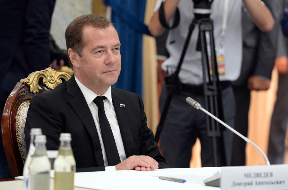 Жээнбеков выступил на заседании Евразийского межправительственного совета. Тезисы