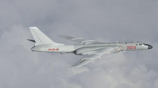 BBC: США были главной военной силой в Азии. Но теперь этому приходит конец