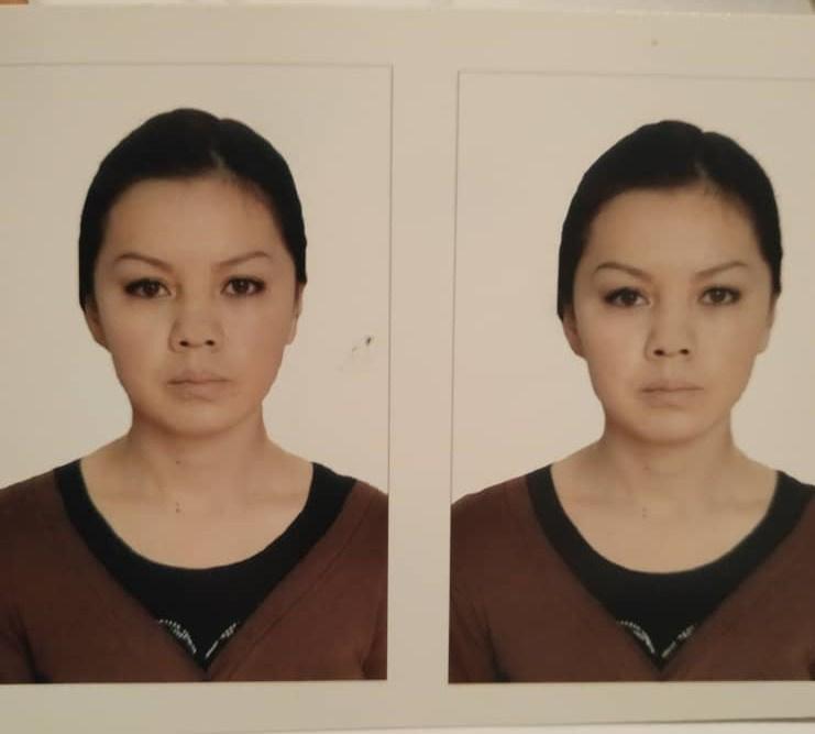 Нашлась пропавшая кыргызстанка, летевшая из Франкфурта в Бишкек