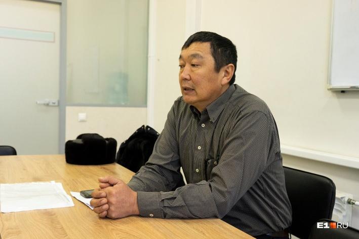 В России полицейский застрелил кыргызстанца за наркотики. У отца убитого другая версия