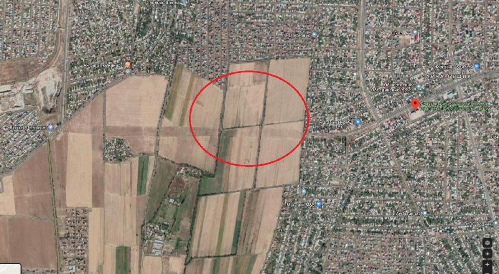 Бишкек упустил шанс на строительство футбольного центра на грант ФИФА. Где же он появится?