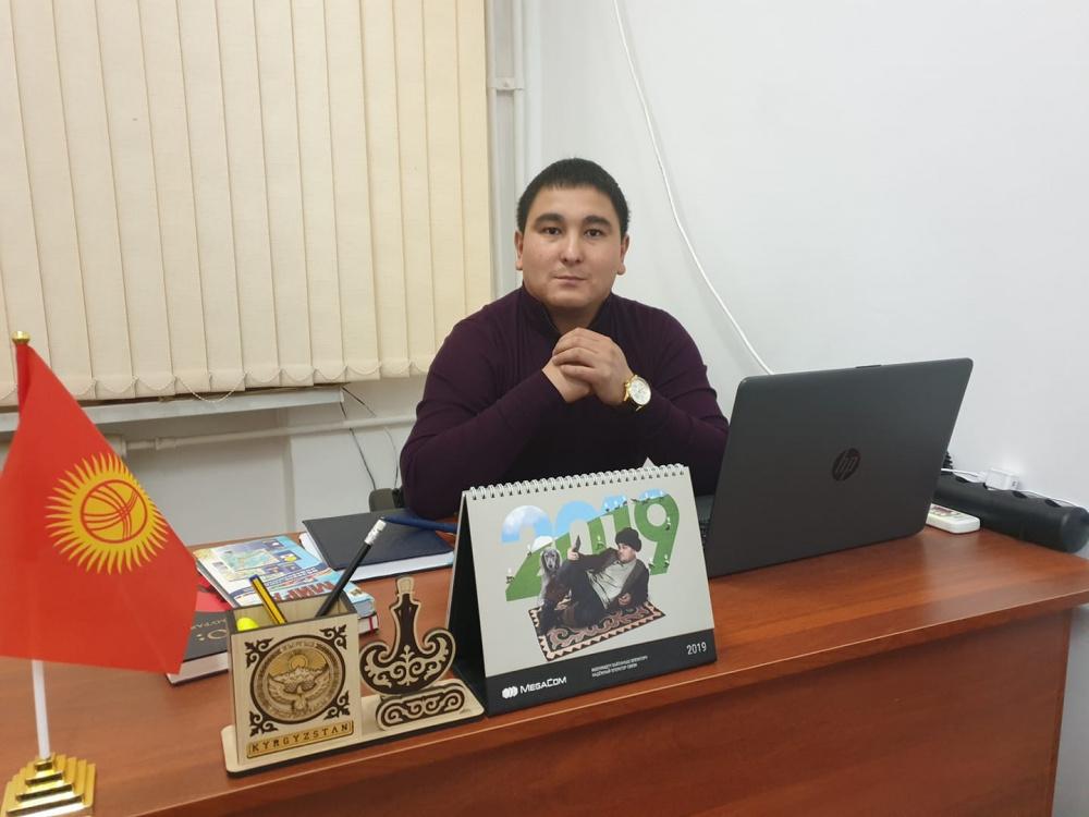 """Редактора газеты """"Чындык"""" второй раз вызвали на допрос в Военную прокуратуру"""
