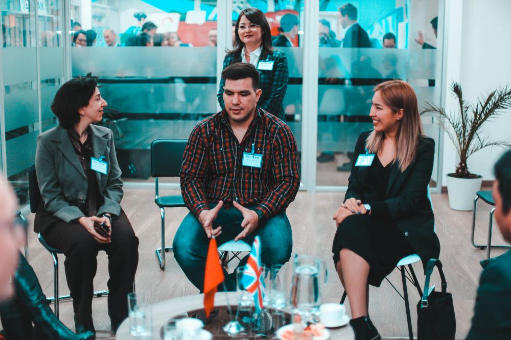 В Кыргызстане заработал Центр развития бизнес-инноваций PEAK. Почему это важно?