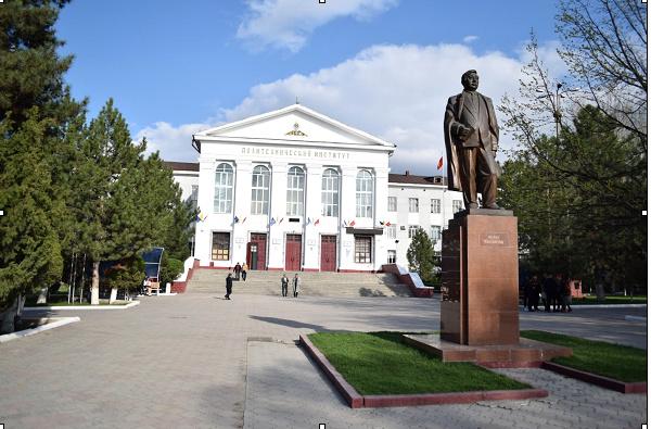 #Гид по вузам Бишкека: Кыргызский государственный технический университет (КГТУ)