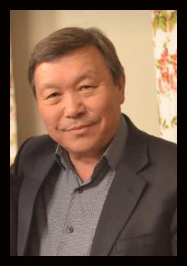 Умер врач-нейрохирург Бектемир Мукамбетомуров. У него была пневмония