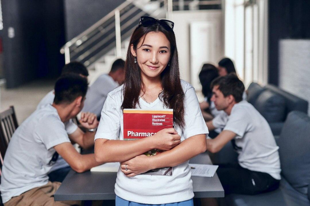 #Гид по вузам Бишкека: Международный университет Кыргызстана (МУК)
