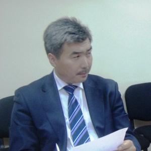 Депутатом Жогорку Кенеша стал бывший глава АКС ГКНБ Сыдыгалиев