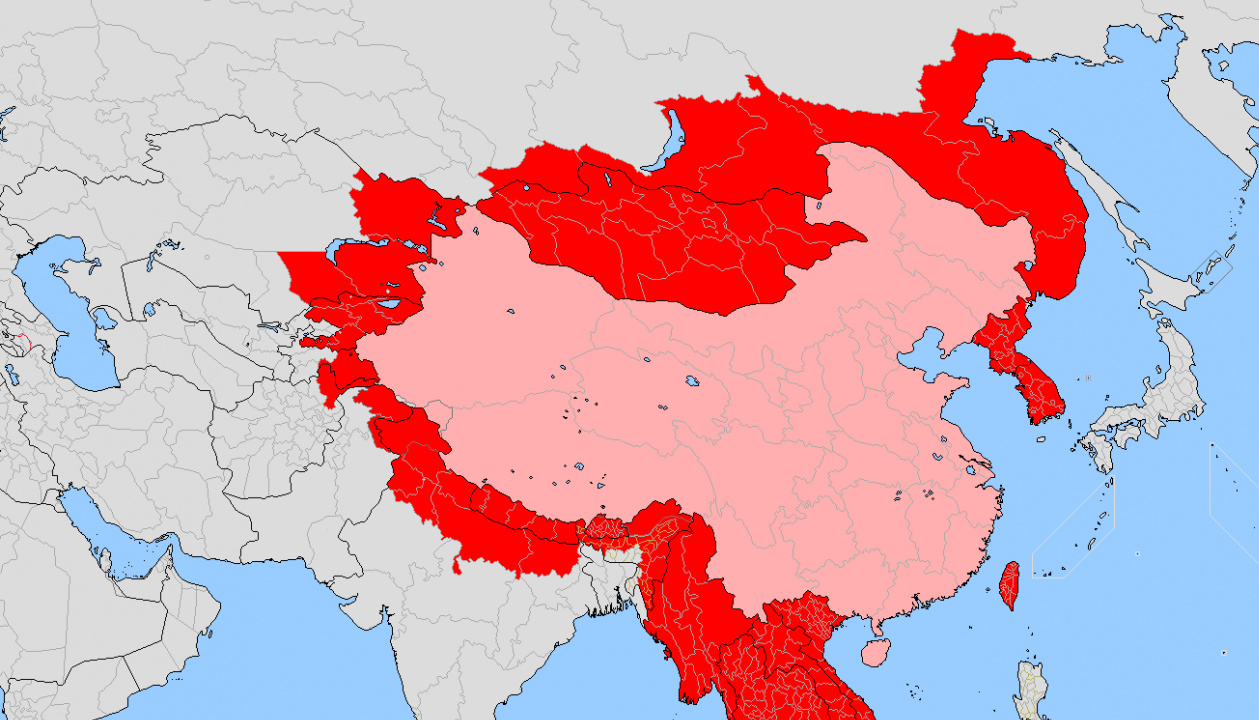 Не только экономика. Как Китай наращивает силовое влияние в Центральной Азии
